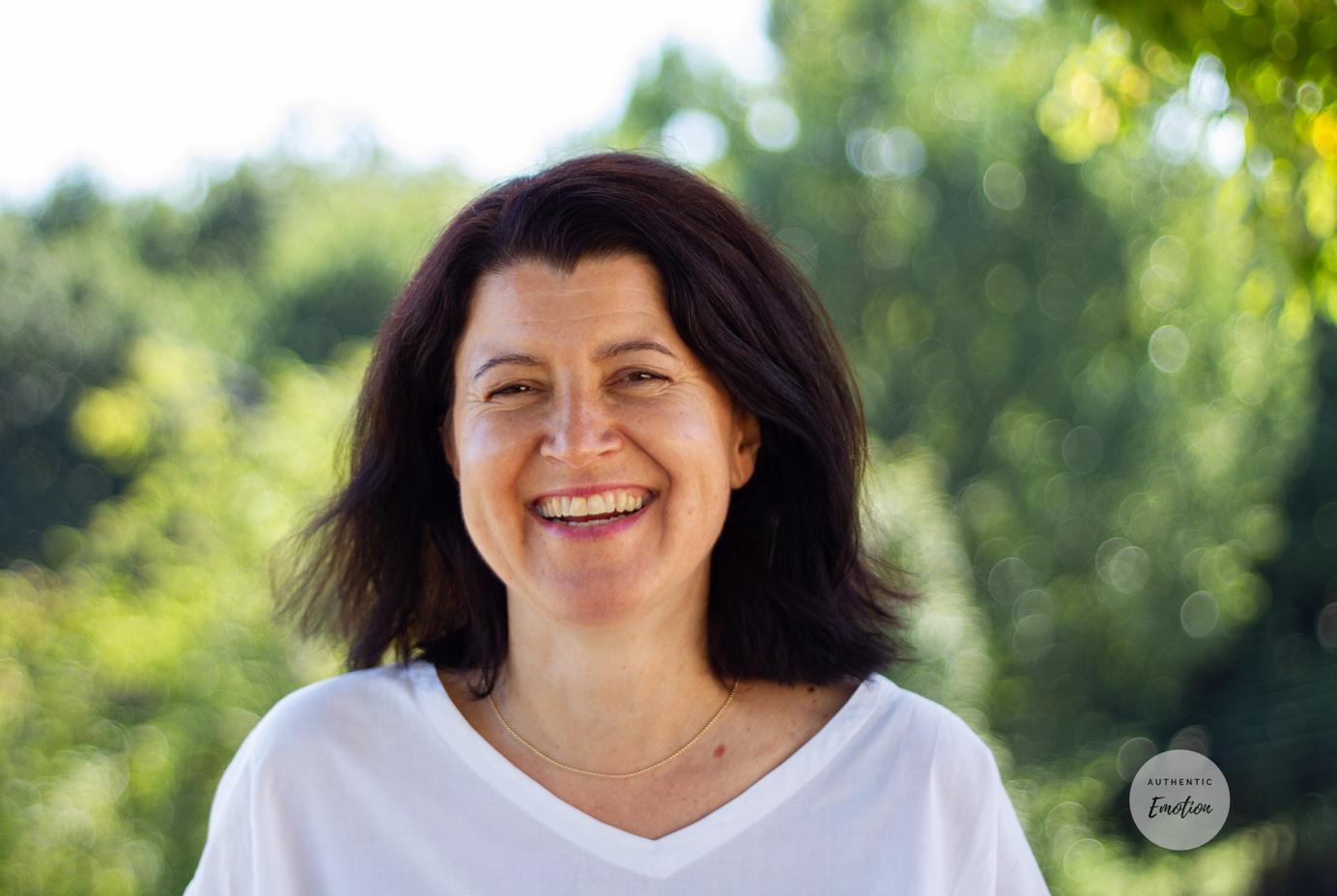 Valérie Kligerman