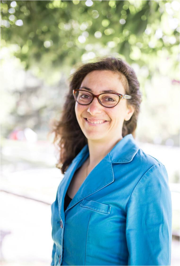 Elodie Jalicoux